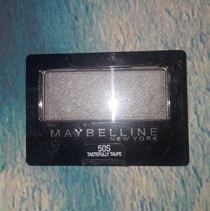 Maybelline 50S Tastefully Taupe Single Eyeshadow